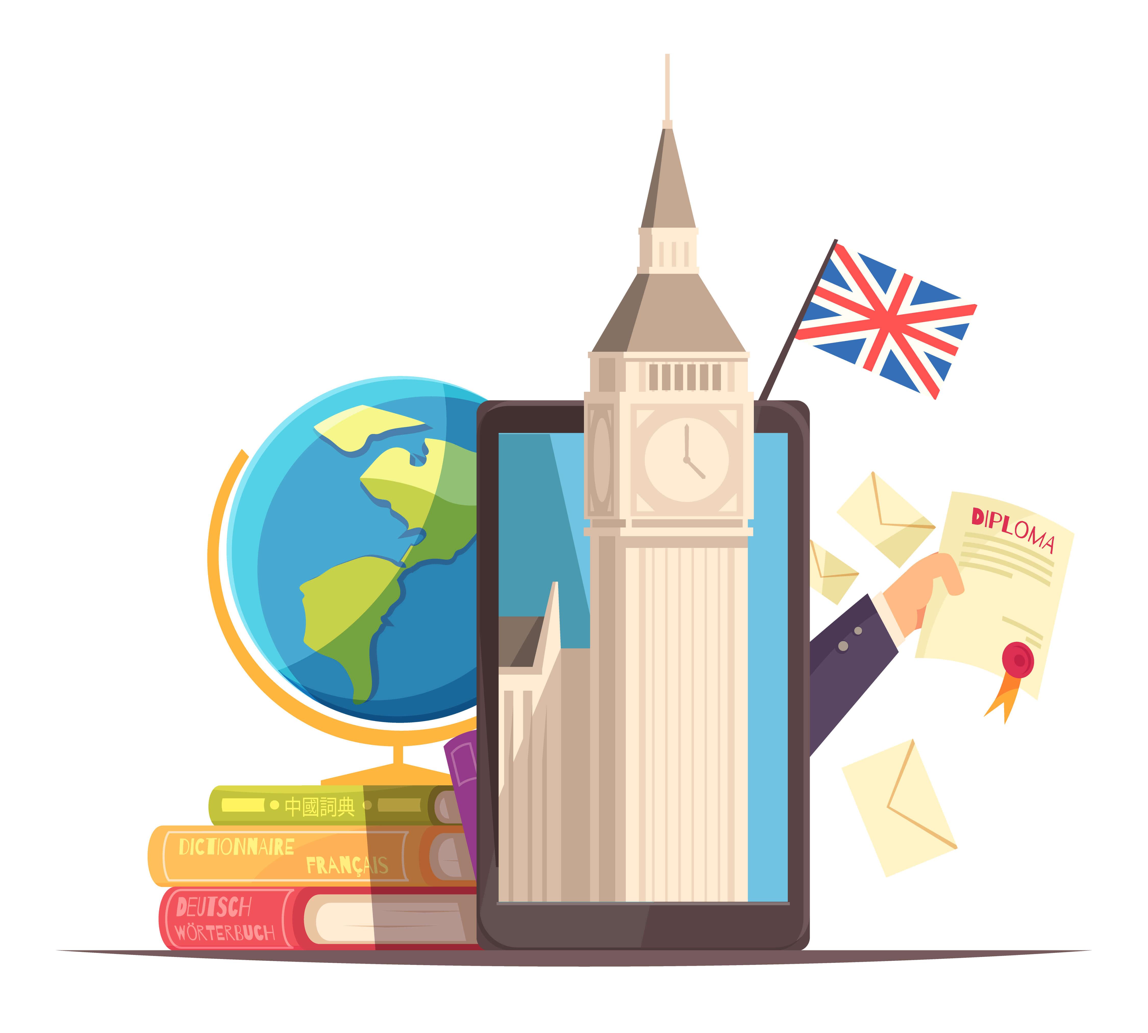 курсы по общему английскому