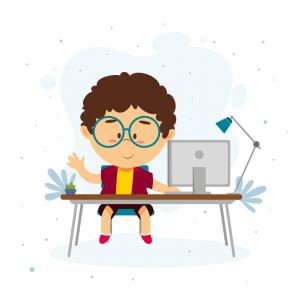 Программирование на языке C для детей