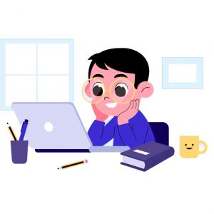 Веб-разработка для детей