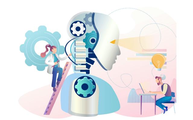 курсы по искусственному интеллекту