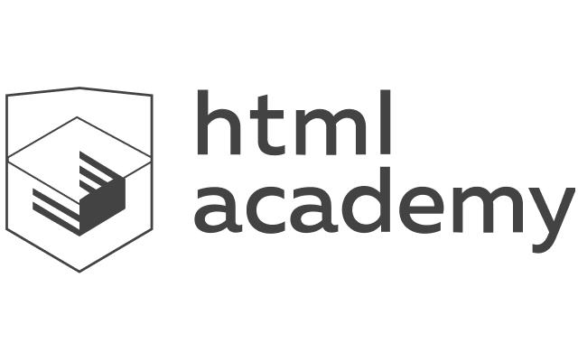 HTML Academy (HTML академия)
