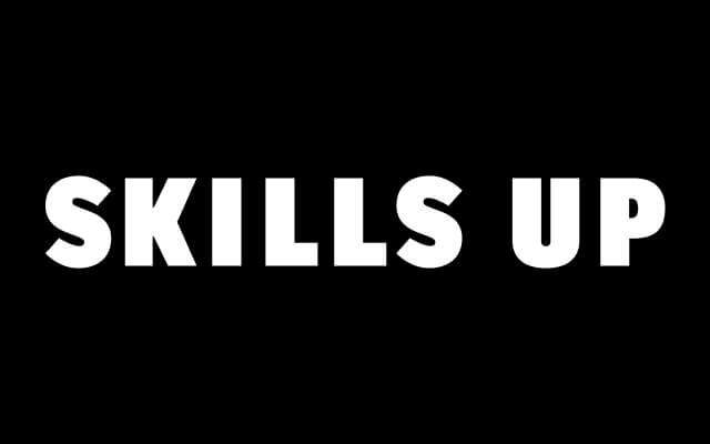 Skills Up School