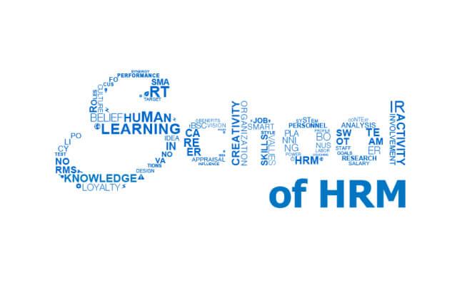 Школа HRM