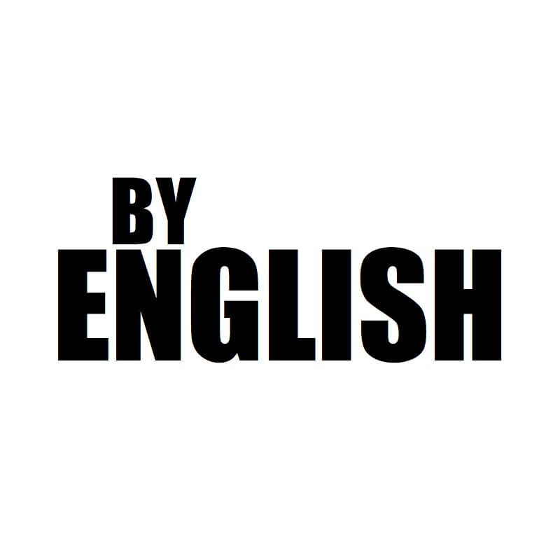 By english онлайн школа английского языка