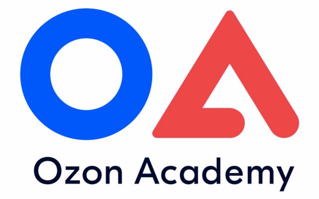 Ozon Academy
