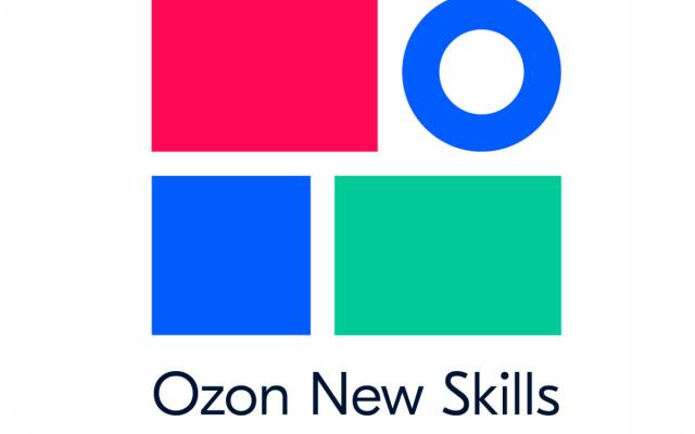 Ozon New Skills