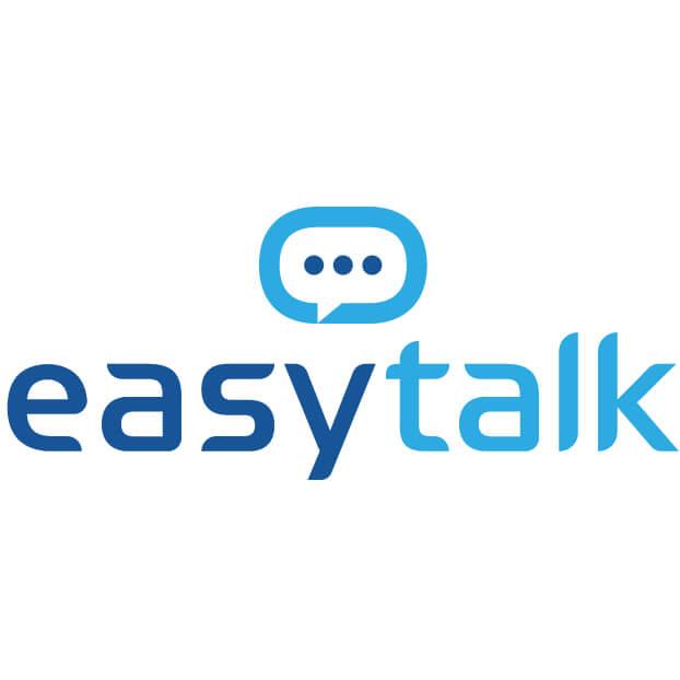 Онлайн-школа EasyTalk