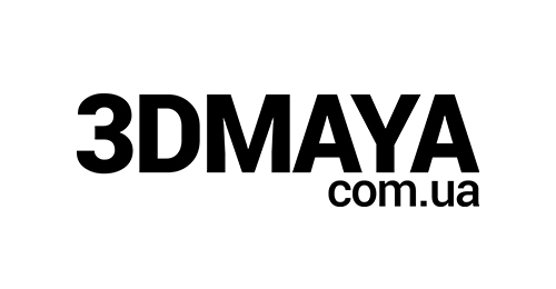 3DMAYA
